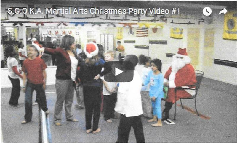 Frazier Enterprise Christmas Video 2012