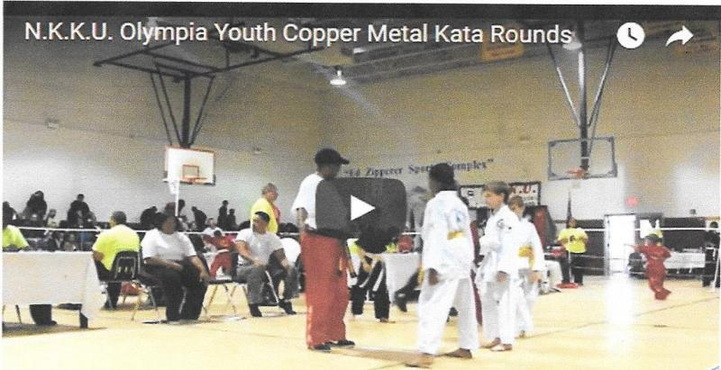 N.K.K.U. Olympia Games YouTube Video Page Photos #5