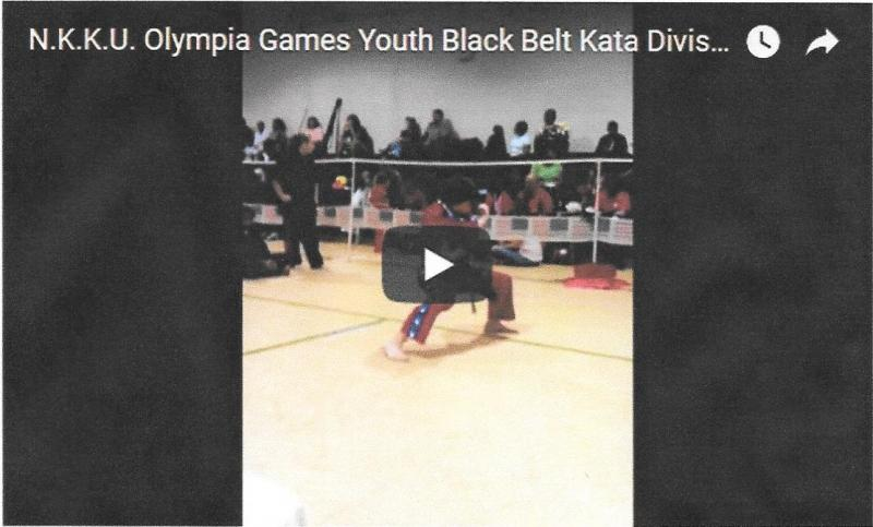 N.K.K.U. Olympia Games YouTube Video Page Photos #8