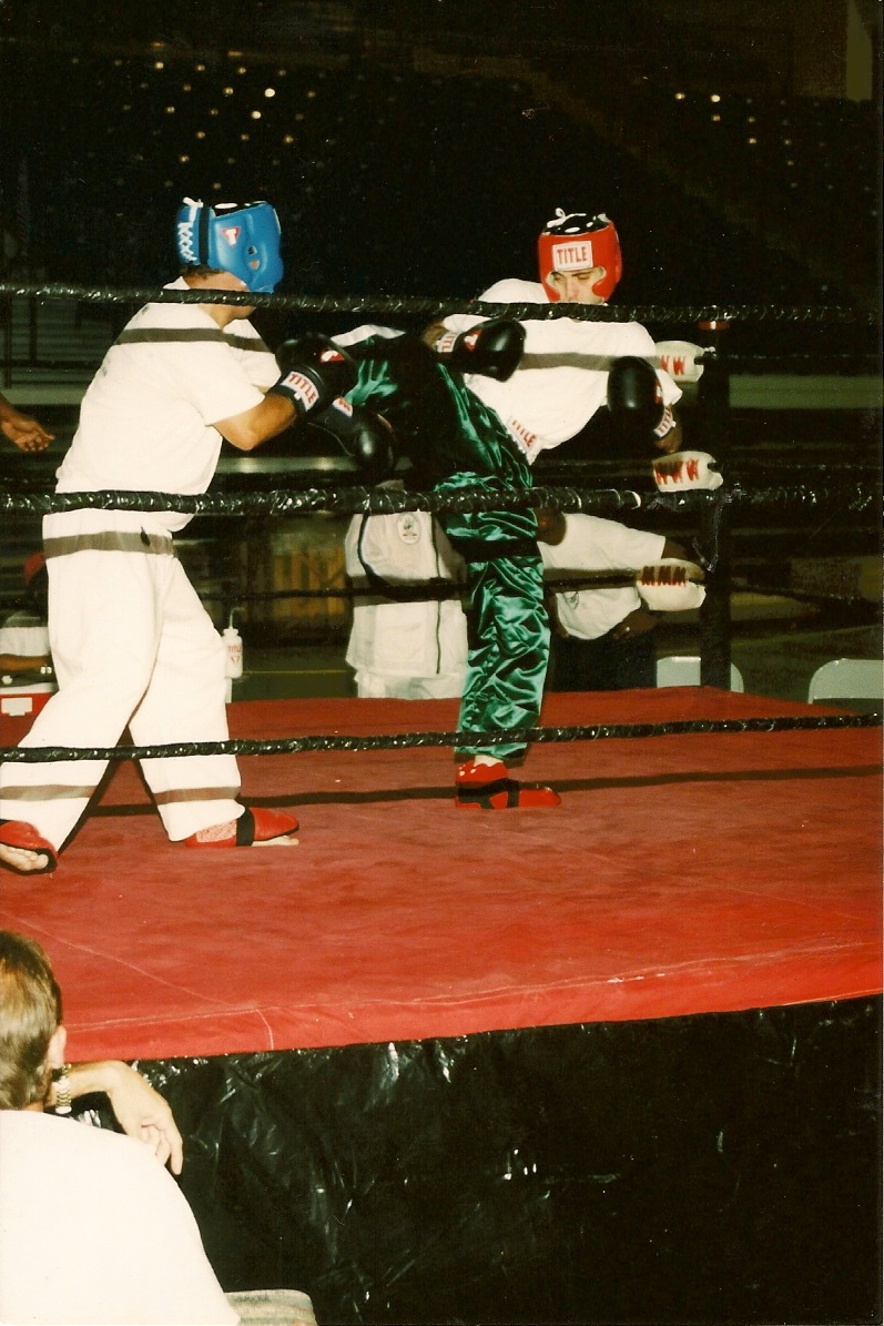 W.O.C. Kickboxing Photo Page 1-5