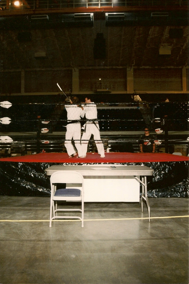 w.o.c. kickboxing photo page 2 -3