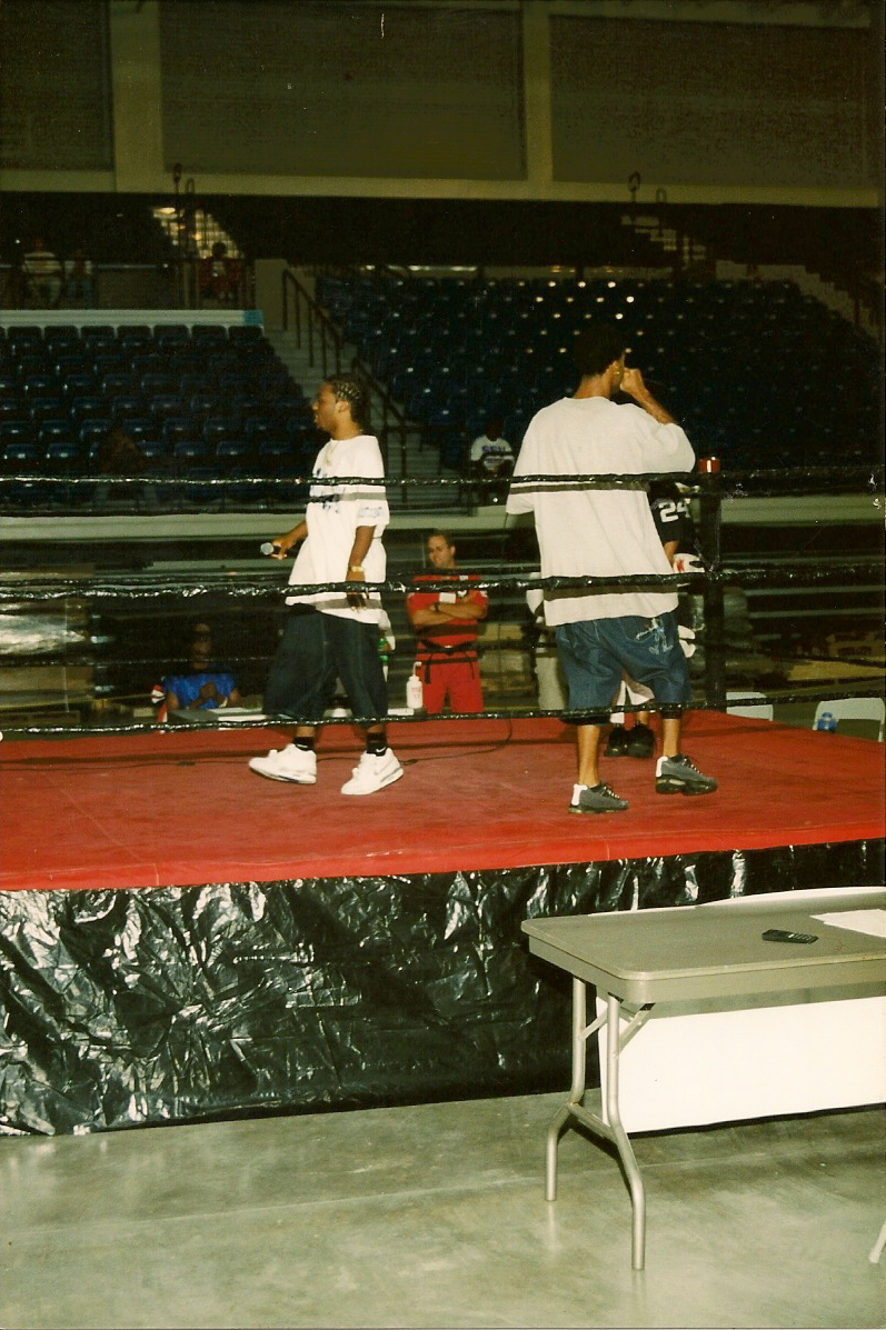 w.o.c. kickboxing photo page 4-2